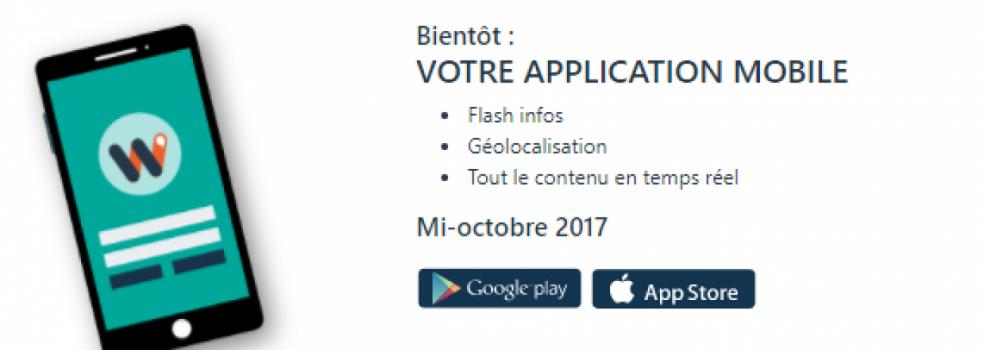 Lachezleswatts veut lancer son appli pour octobre 2017