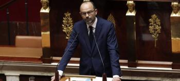 Réaction du MEDEF au discours de politique générale du  ministre