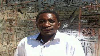 Souffles : Hommage à Ousmane Sow et Ndary Lo