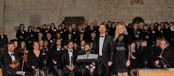 Concert Orchestre et Chorale
