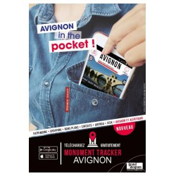 Avignon in the pocket !
