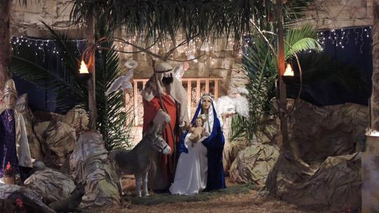 Santons et crèches de Noël  - Page 4 59f8325826505_78553d74f5a4ef0340ae4da12e0e9836