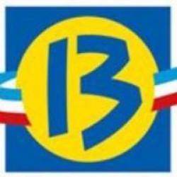 Bouches-du-Rhônes Département