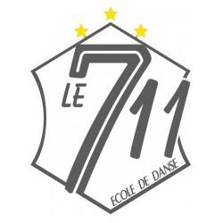 Le 711 - Ecole de danse