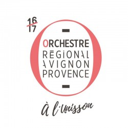 Orchestre régional avignon-provence