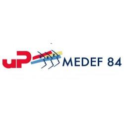 Union Patronale MEDEF 84