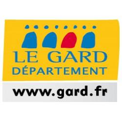 Département Gard