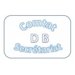 COMTAT SECRETARIAT