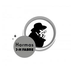Harmas Jean-Henri Fabre