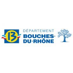 Département Bouches du rhône