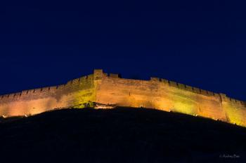 Le fort By Night