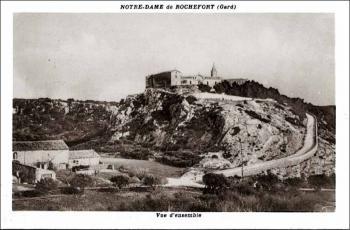 Notre Dame de Rochefort