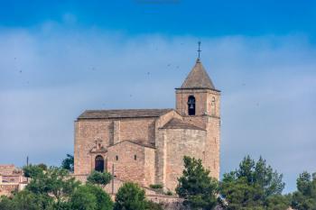 Le Castelas - Rochefort du Gard (11/06/2016)