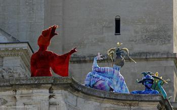 Venise au Festival d'Avignon