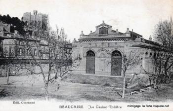 La casino-théâtre
