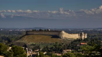 Fort saint andré sur mont andaon