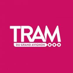 Tram du Grand Avignon